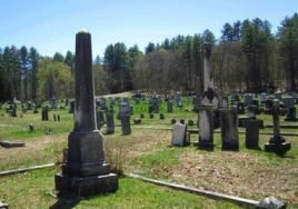 hillcresst cemetery