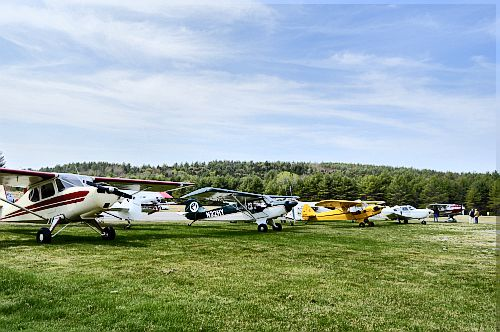 parlin field planes