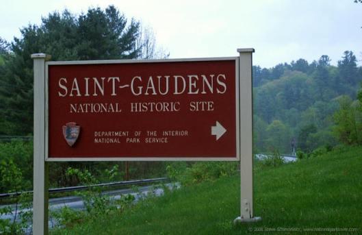 st.gaudens