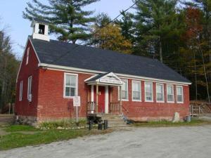 croydon village school