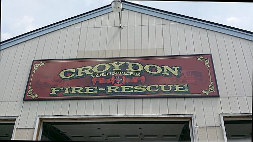 Croydon Fire Department