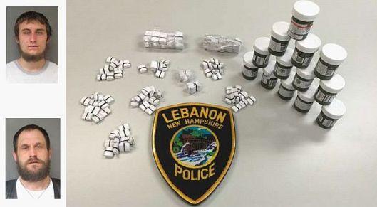 Lebanon drug bust 1217