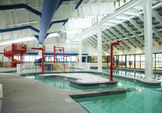 upper valley aquatic