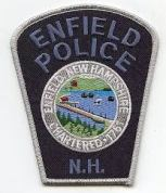 enfieldpolice patch